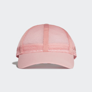 Mesh Baseball Cap Glow Pink / Glow Pink / White FK0887