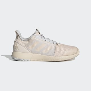 Adizero Defiant Bounce 2 Shoes Linen / Linen / Grey One G26821
