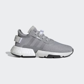 POD-S3.1 Shoes Grey Two / Grey Two / Reflective Silver CG6989