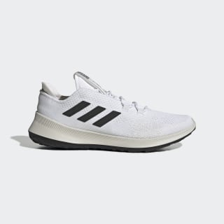 Sensebounce + ACE Schuh Cloud White / Core Black / Crystal White EF0297