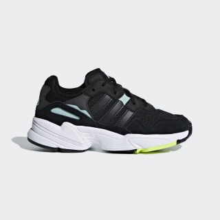 Yung-96 Shoes Core Black / Core Black / Clear Mint DB2794