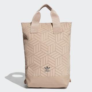 3D Backpack Ash Pearl EK2884