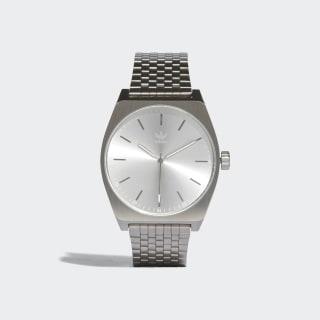 PROCESS_M1 Uhr Silver Met. CJ6339