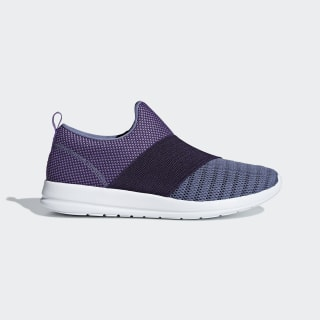 Zapatillas Cloudfoam Refine Adapt raw indigo/legend purple/active purple F34695