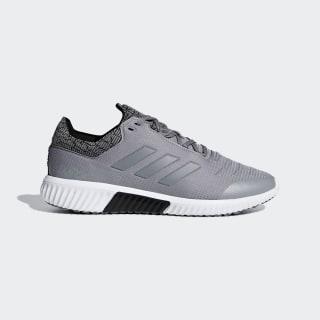 Кроссовки для бега Climaheat All-Terrain grey three f17 / grey three f17 / eqt green BB7701
