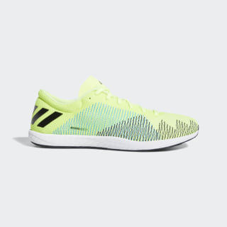 Tenis Adizero Bekoji hi-res yellow / core black / shock cyan B96320