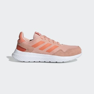 Chaussure Archivo Glow Pink / Semi Coral / Active Orange EF0446