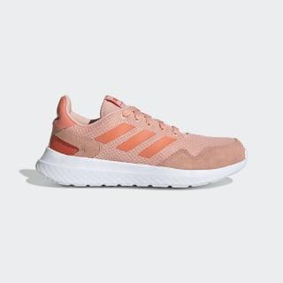 Sapatos Archivo Glow Pink / Semi Coral / Active Orange EF0446