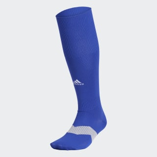 Chaussettes Metro Soccer (1 paire) Bold Blue / White / Clear Grey S48953