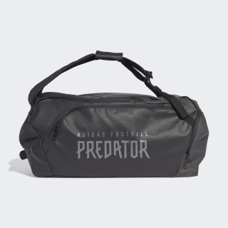 PREDATOR DUFFEL Black / Solar Red / Copper Metalic FI9341