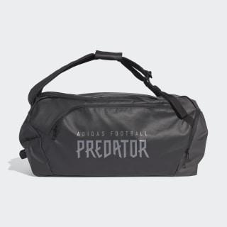 Спортивная сумка Predator black / solar red / copper met. FI9341