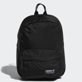 National Compact Backpack Black CJ6391