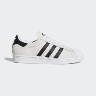 Tênis Superstar Cloud White / Core Black / Gold Metallic FV0322