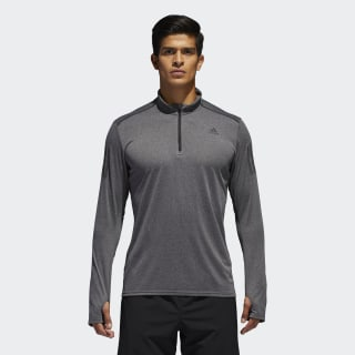 Sweat-shirt Response Grey B47699