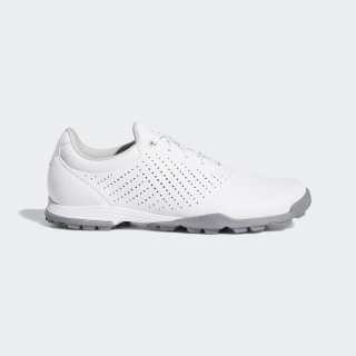Adipure SC sko Cloud White / Dark Silver Metallic / Silver Met. BB8008