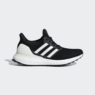 Chaussure Ultraboost Core Black / Running White / Carbon B43509