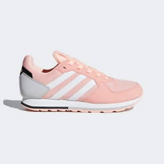 Zapatillas 8K HAZE CORAL S17/FTWR WHITE/GREY ONE F17 DB1849