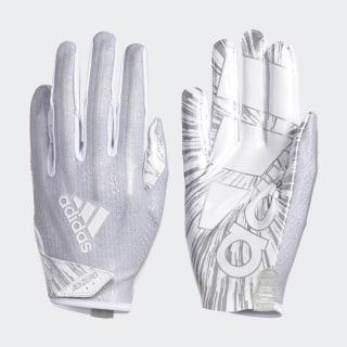 Adizero 5-Star 7.0 Speed of Light Gloves Silver CJ9086