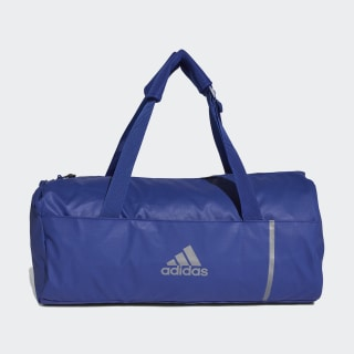 Convertible Training Duffel Bag Medium Mystery Ink / Night Met. / Night Met. DM7782