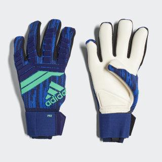 Predator 18 Pro Gloves Hi-Res Blue / Unity Ink CF1353