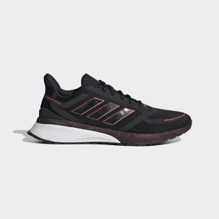 Zapatillas Nova Run Core Black / Core Black / Grey Six EE9260