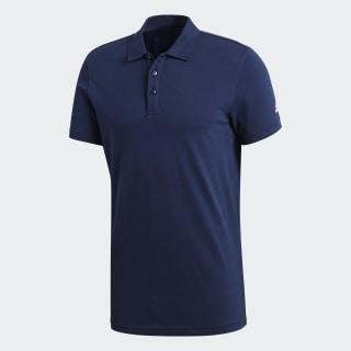 Essentials Basic Polo Tişört Collegiate Navy S98755