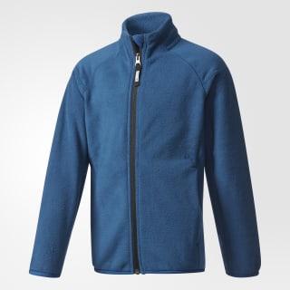 Chaqueta Boys/Girls Whisper Fleece BLUE NIGHT F17 BR5980