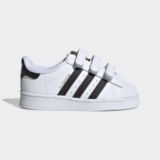 Superstar Shoes Cloud White / Core Black / Cloud White EF4842