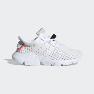 POD-S3.1 Shoes Ftwr White / Ftwr White / Shock Red CG7007