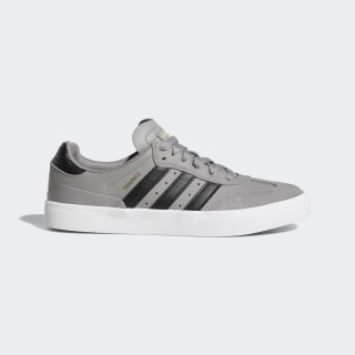 Busenitz Vulc RX Shoes Charcoal Solid Grey / Core Black / Cloud White B22775