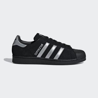 Superstar Ayakkabı Core Black / Supplier Colour / Core Black B41987