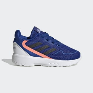 Chaussure Nebzed Team Royal Blue / Core Black / Signal Coral EH2576