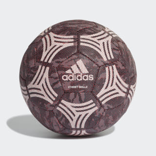 Balón Tango Skillz carbon/black/GREY THREE F17/semi solar red DY2472
