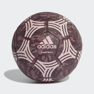 Tango Street Skillz Football Carbon / Black / Grey Three / Semi Solar Red DY2472