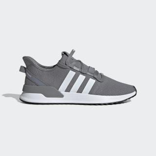 U_Path Run Shoes Grey / Ftwr White / Core Black G27995