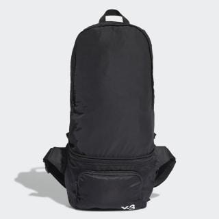 Y-3 Packable Rucksack Black FQ6993