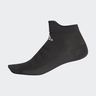 Alphaskin Ultralight Ankle Socks Black / White CF6090