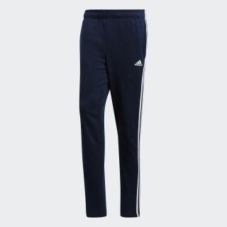 Essentials 3-Stripes Pants Collegiate Navy / White BK7447