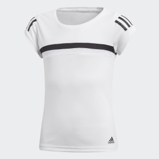 Camiseta Club WHITE CV5907