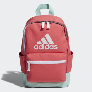 Classic Backpack Prism Pink / Clear Mint / White DW4259