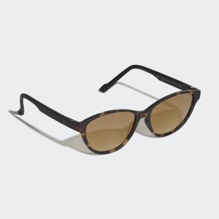 AOR029 Sunglasses Maroon / Black / Black CM1390