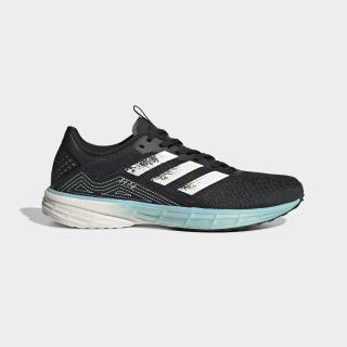 SL20 Primeblue Shoes Core Black / Chalk White / Blue Spirit FU6613