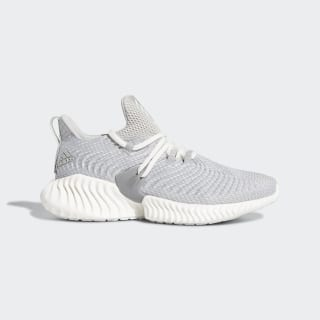 Tenis Alphabounce Instinct Grey Two / Cloud White / Grey Three F36732