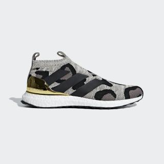 Sapatos Ultraboost A 16+ Clear Brown / Ftwr White / Tech Earth BB7418