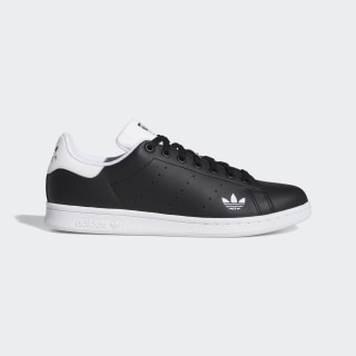 Stan Smith Shoes Core Black / Cloud White / Core Black FV6872