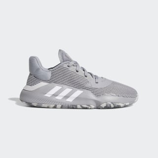 Pro Bounce 2019 Low Shoes Light Onix / Cloud White / Grey One EE3899