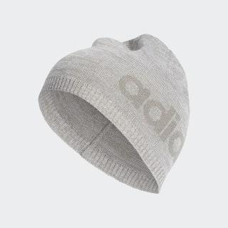 LT Daily Strickmütze Medium Grey Heather / Multi Solid Grey CY5611