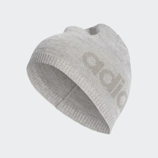 Шапка LT Daily medium grey heather / mgh solid grey CY5611