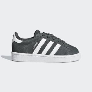 Campus Shoes Grey /  Ftwr White  /  Ftwr White CG6659