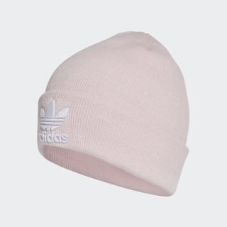Шапка-бини Trefoil clear pink DH4299